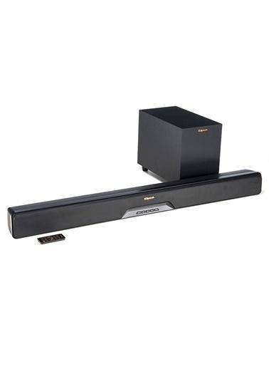 Klipsch Klipsch RSB-8 Soundbar Ses Sistemi Renkli